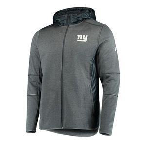 NWT! Under Armour New York Giants Combine Jacket